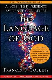 The Language of God Francis Collins
