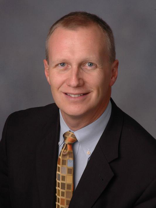 J. Kevin Croston, MD