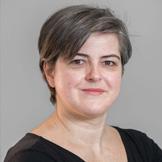 Cristina Nagy, RN