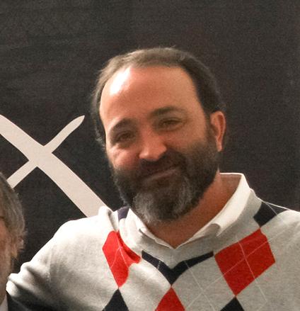 Enrico Grugnetti, RN