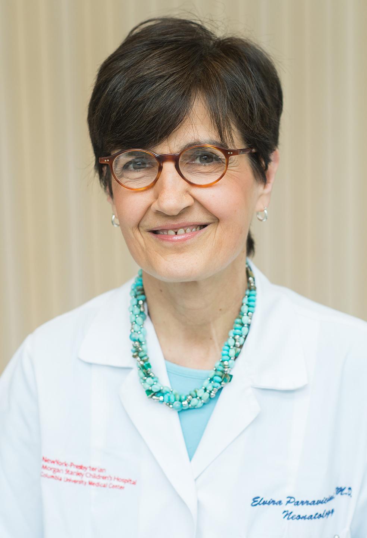 Dr. Elvira Parravicini