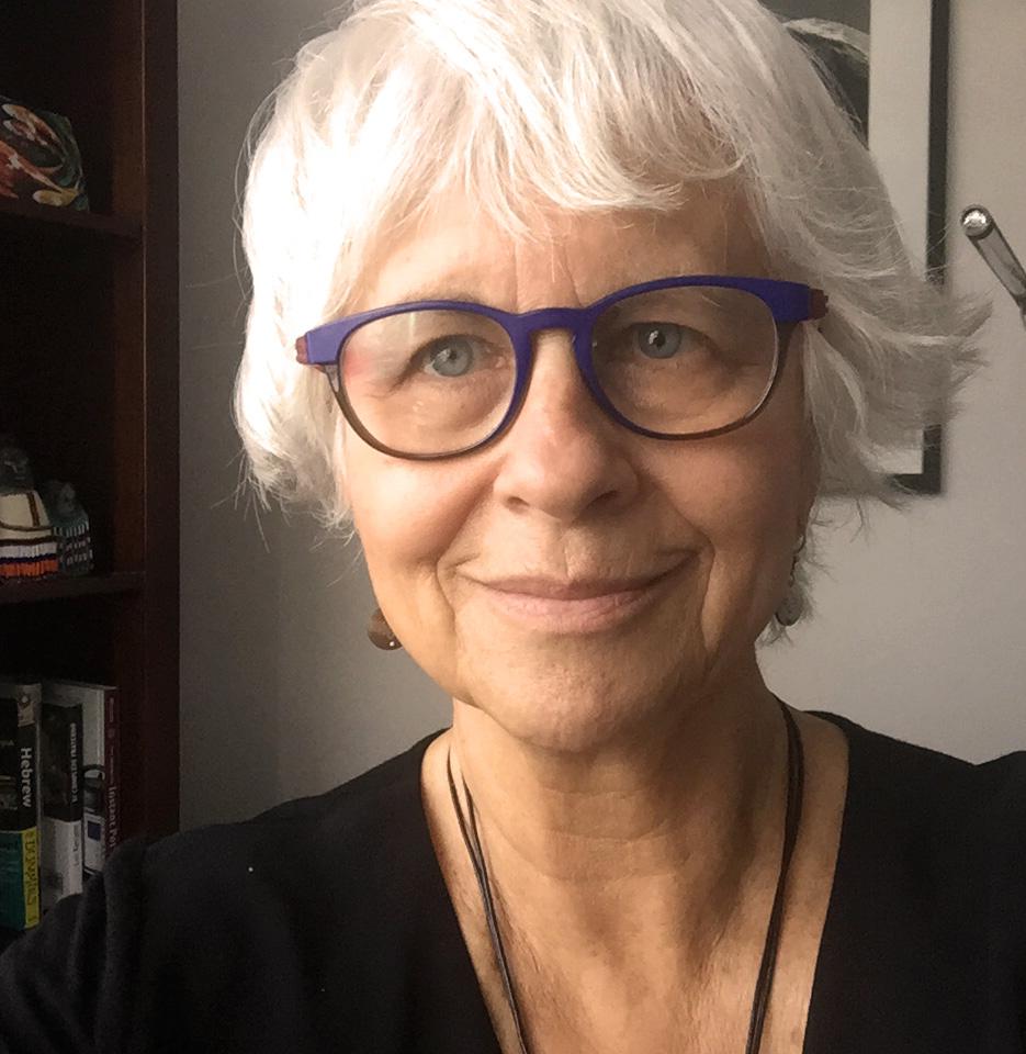 Carole Levaque