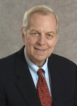 Dr. Kenneth Prager