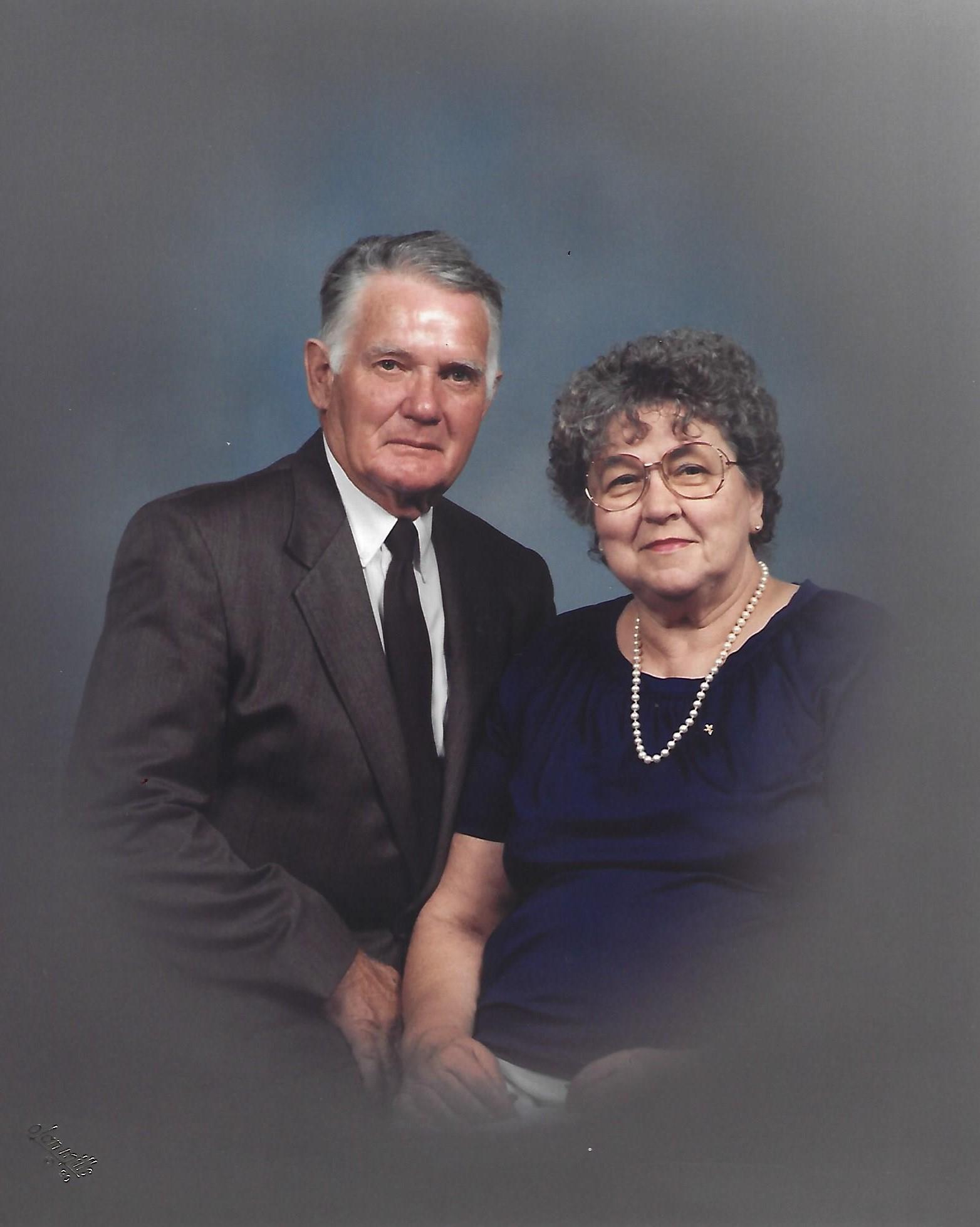 Bennie J. & Joan R. Woodruff