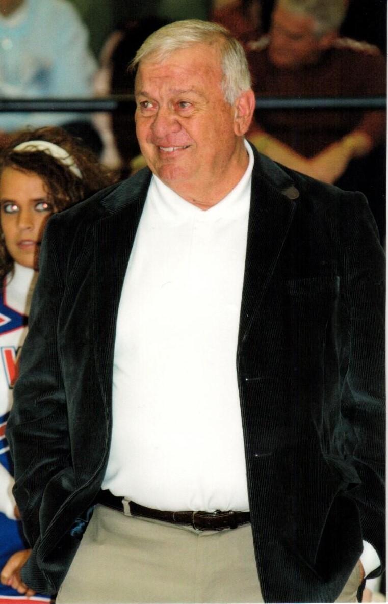 John Heckman