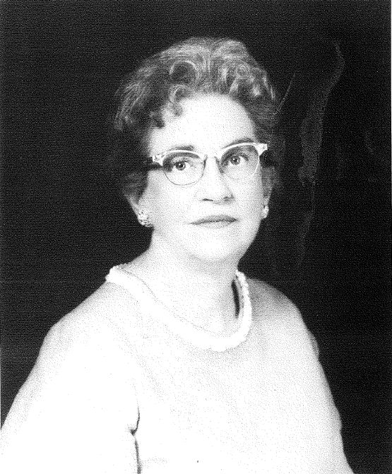Josephine Brown Owens
