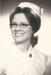 Margaret A. Hall