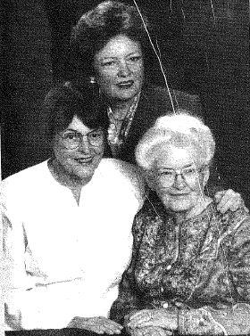 J. Welch Wampler Family