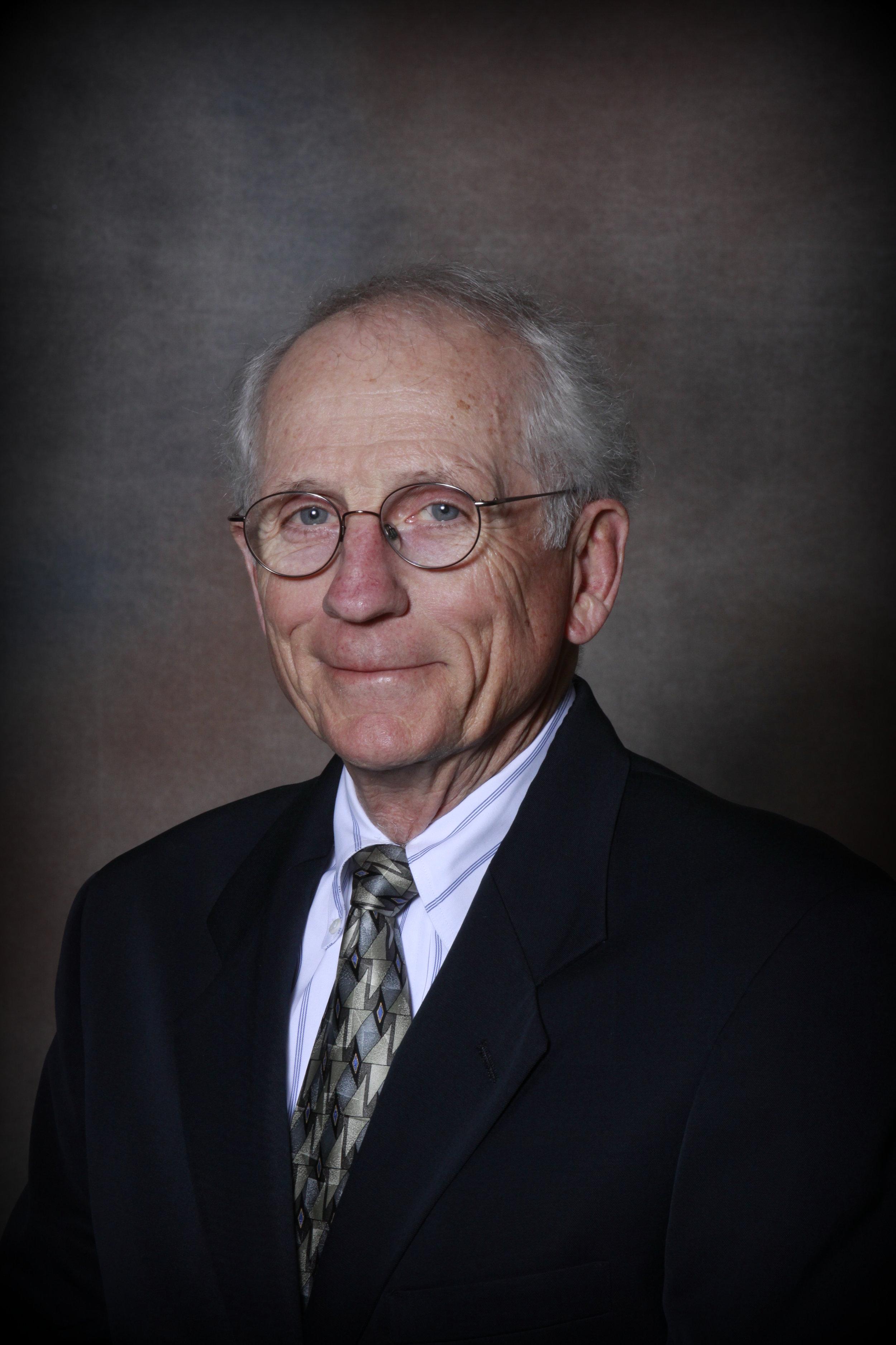 Jim DeCoursey