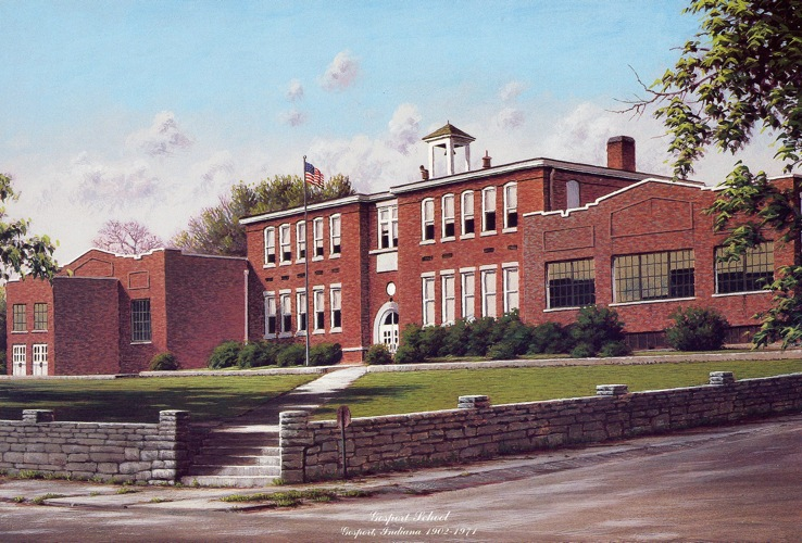 Gosport High School