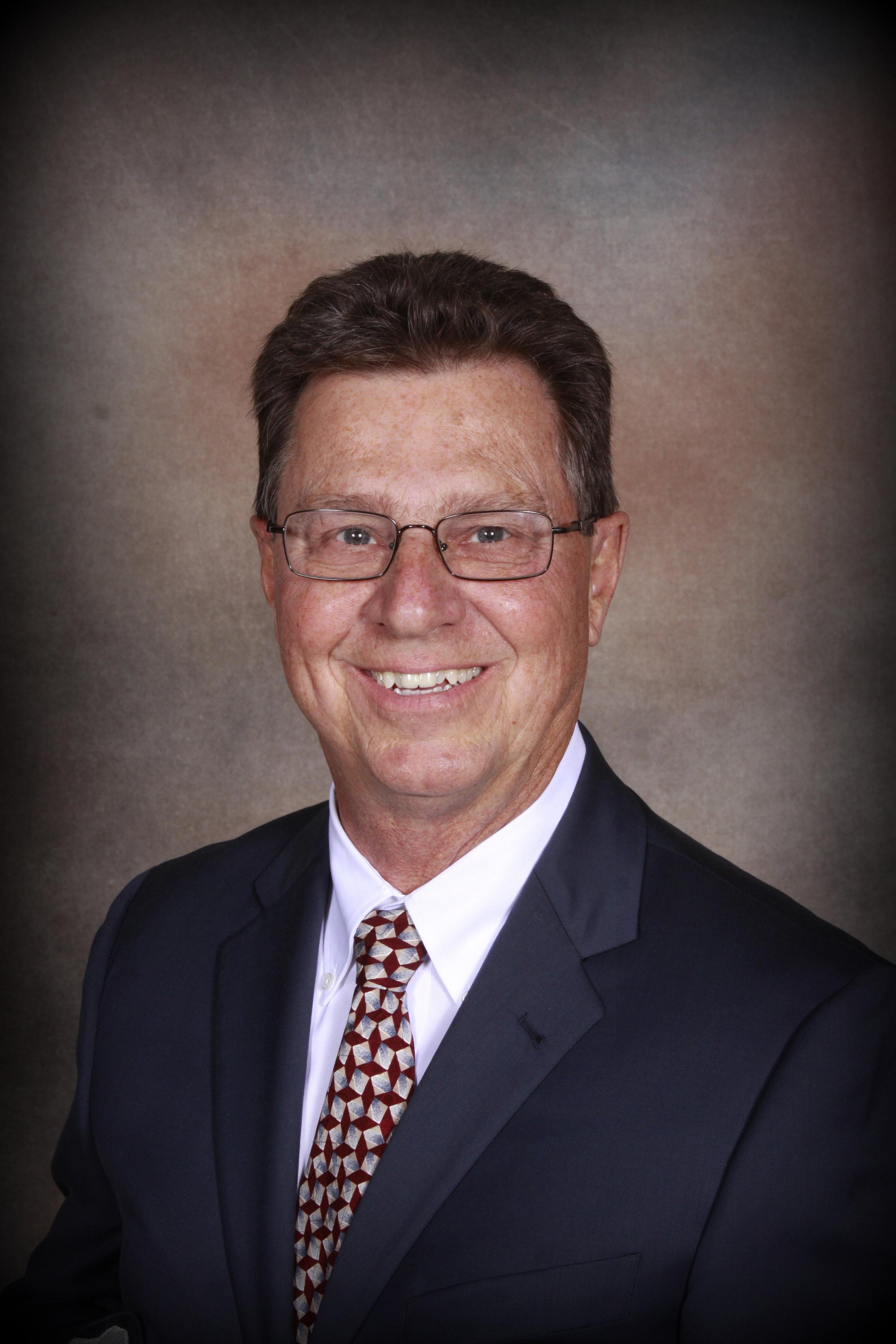David Friedel, Board Chairperson