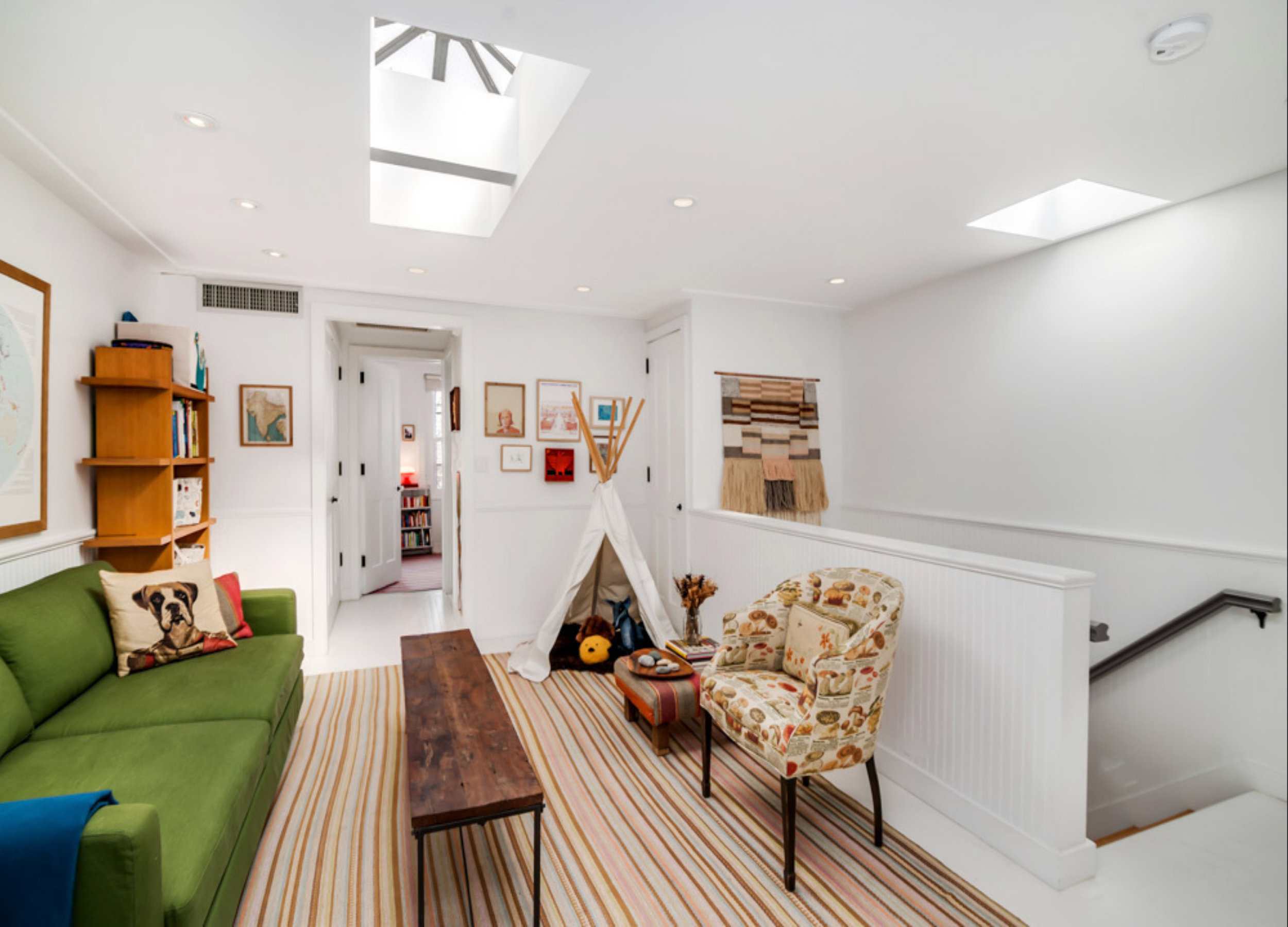 338 Metropolitan Ave, Single Family   Williamsburg, Brooklyn   $2,250,000  3 Beds | 2.5 Baths | 2,016 SF