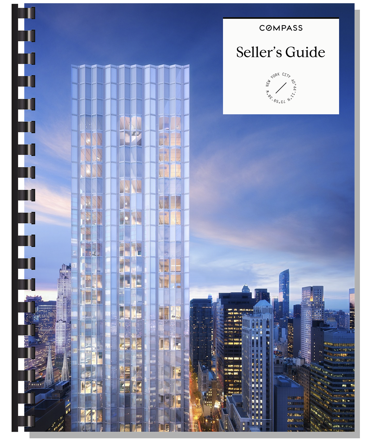 Seller's Guide - Here's our playbook. Have a look and we'll tailor another version to your very unique property.
