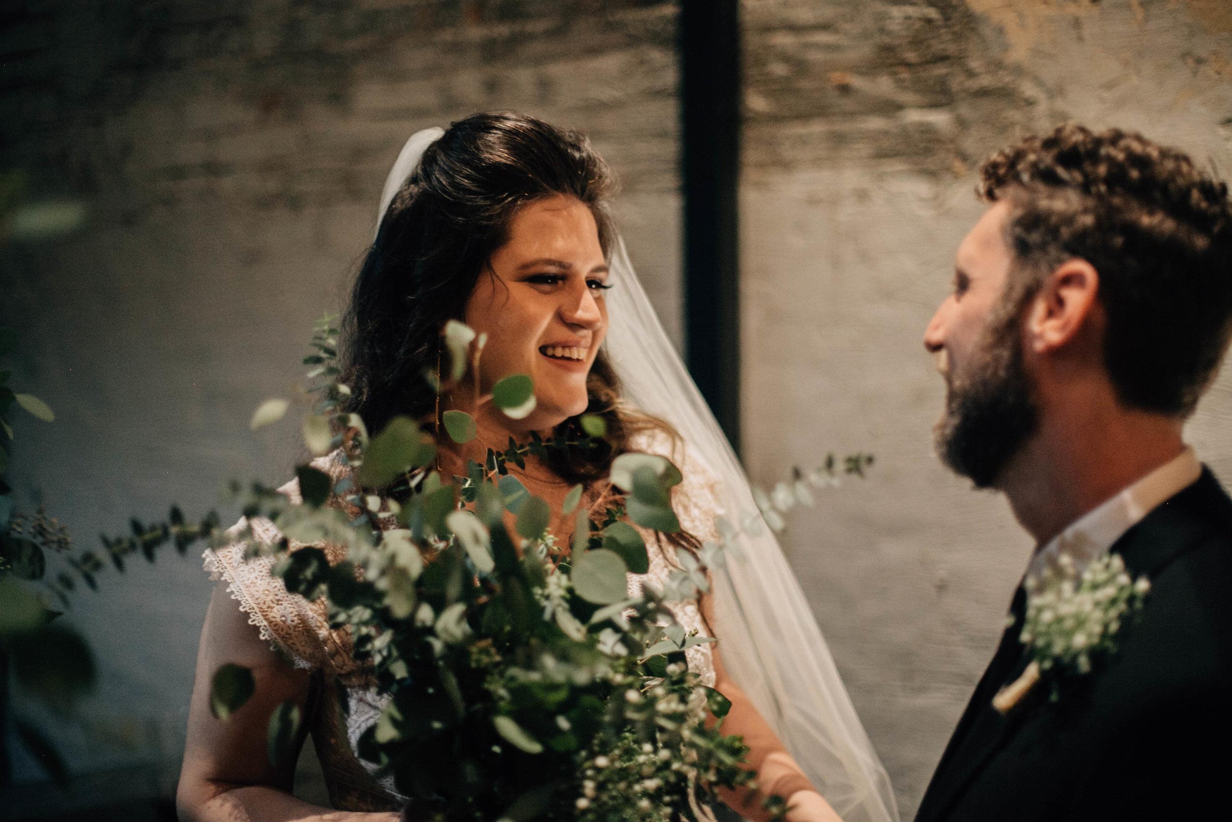 Hannah + Albert - Married November 4h, 2017 // Second Shooter
