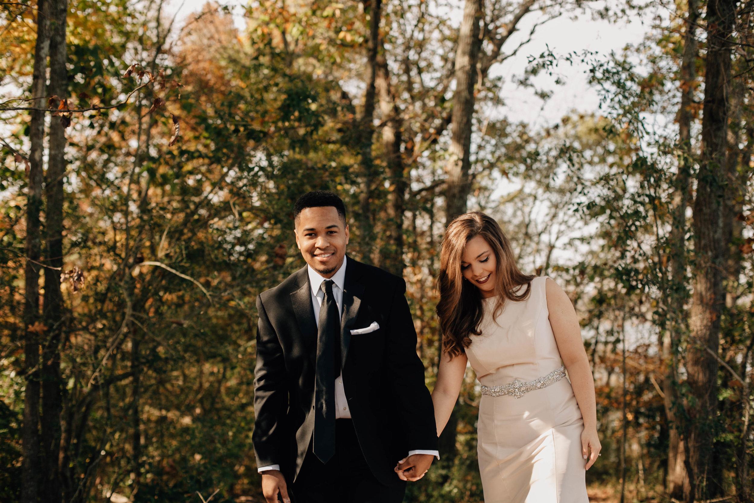 Kristen + Kyle - Wedding // 11.11.2017