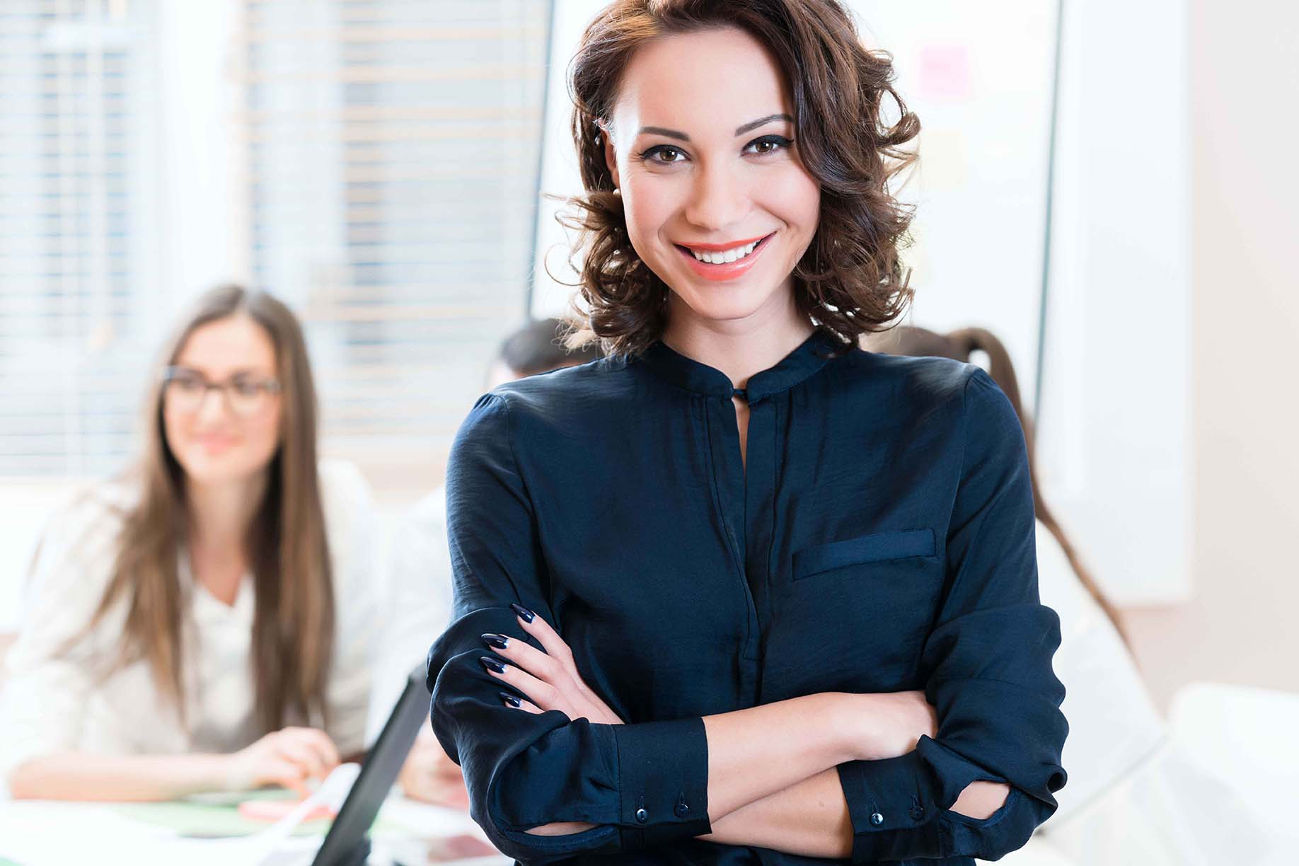 Increase Your Managerial Effectiveness