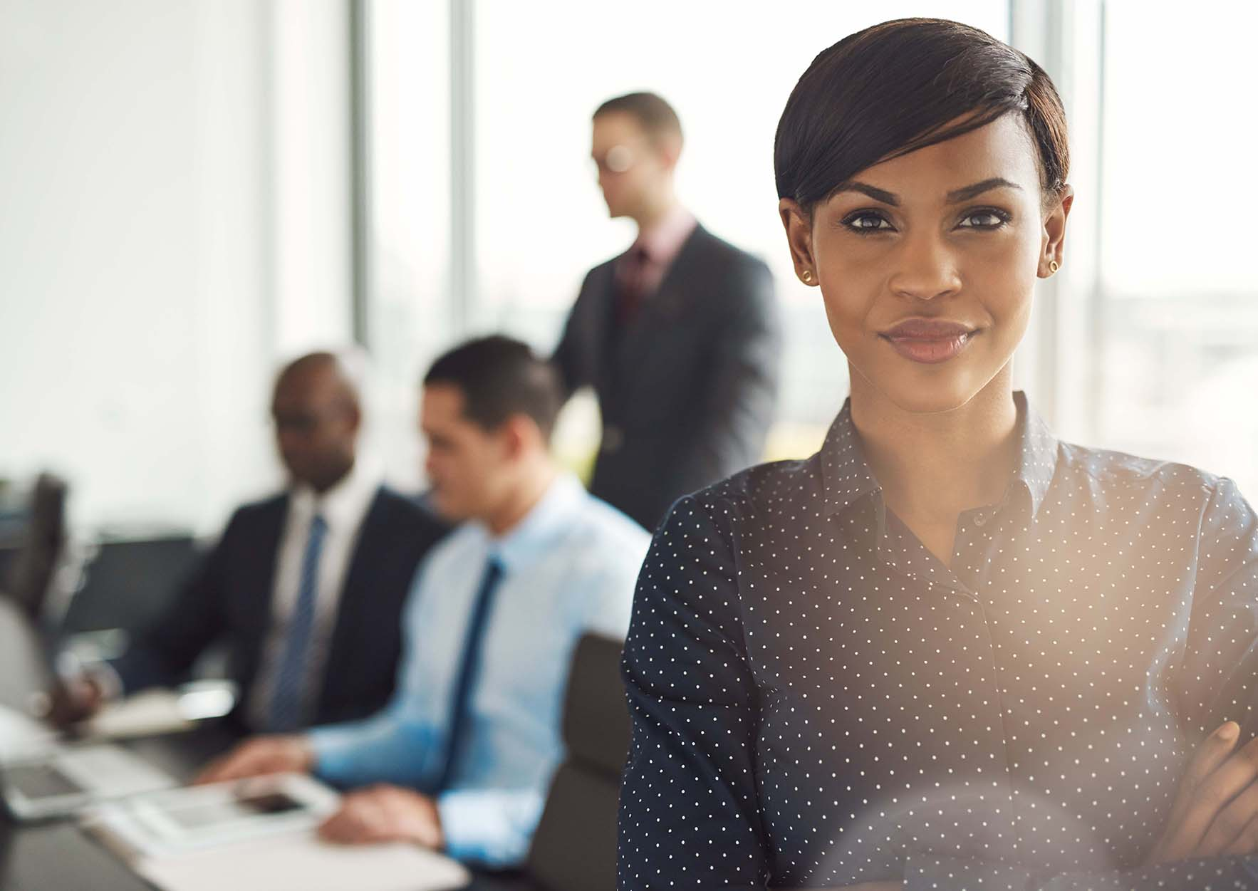 Move from an Operational Manager to a Strategic Leader
