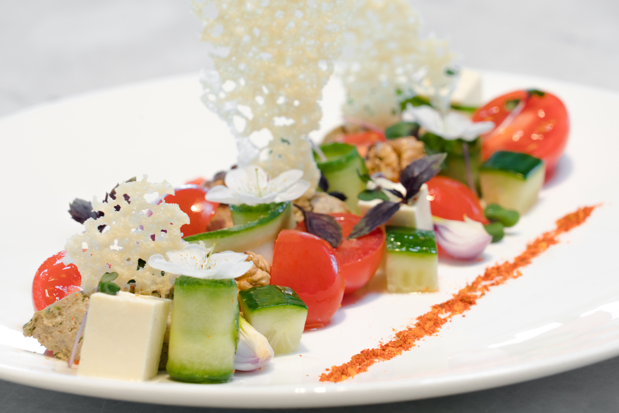 Hotels & Preference Hualing Tbilisi_Be Chic_Food_9.jpg