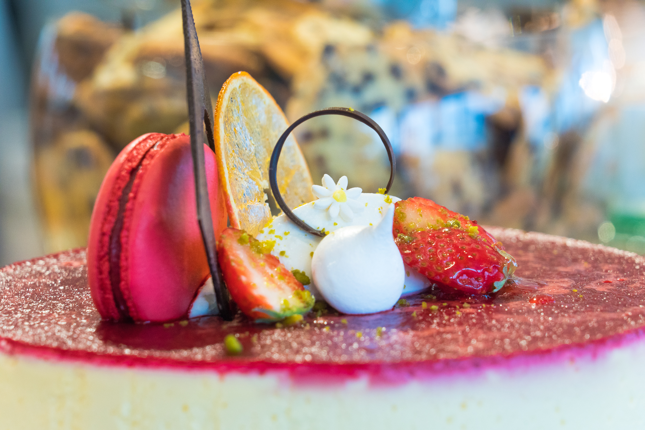 Hotels & Preference Hualing Tbilisi_Be Chic_Food_6.jpg