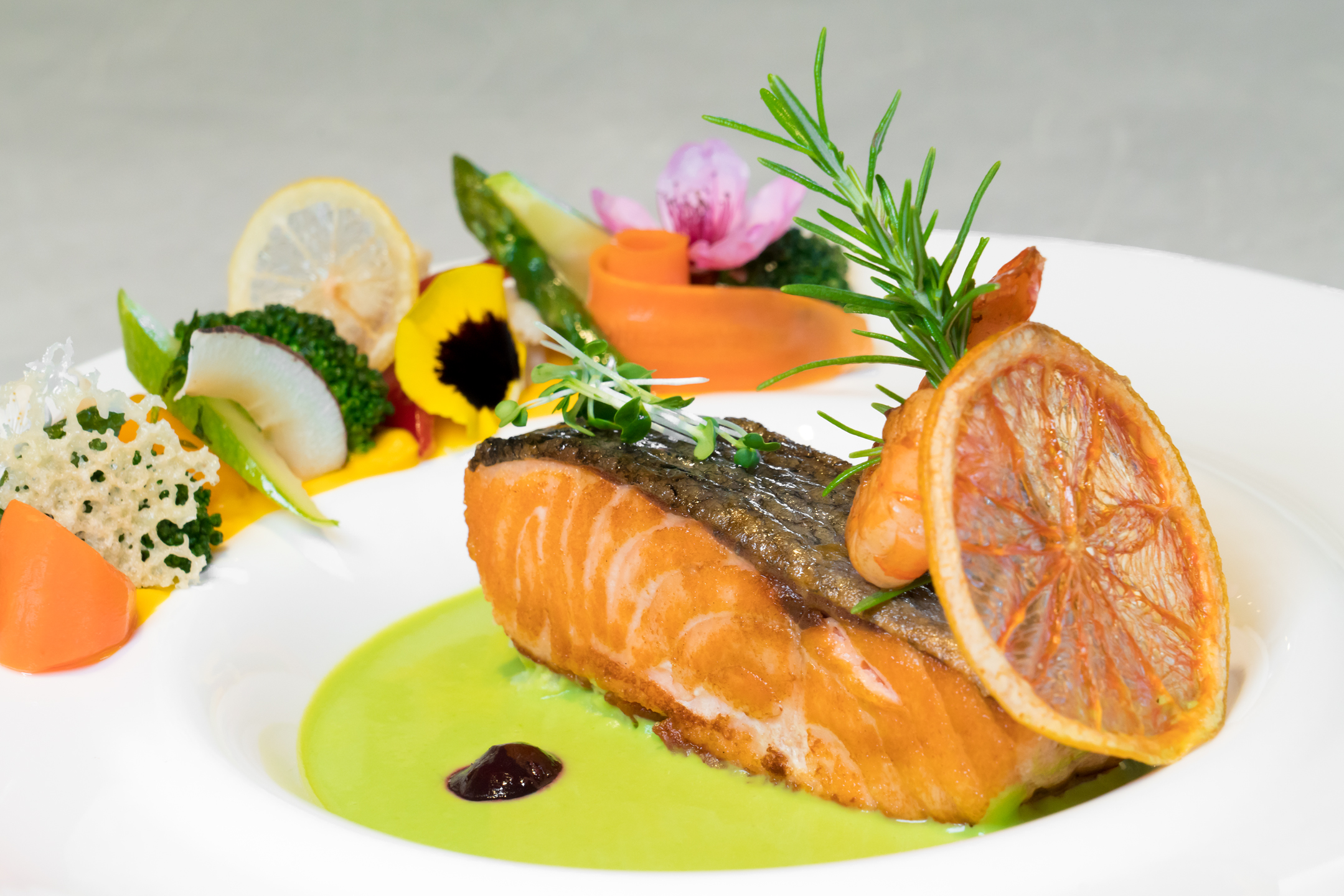 Hotels & Preference Hualing Tbilisi_Be Chic_Food_10.jpg