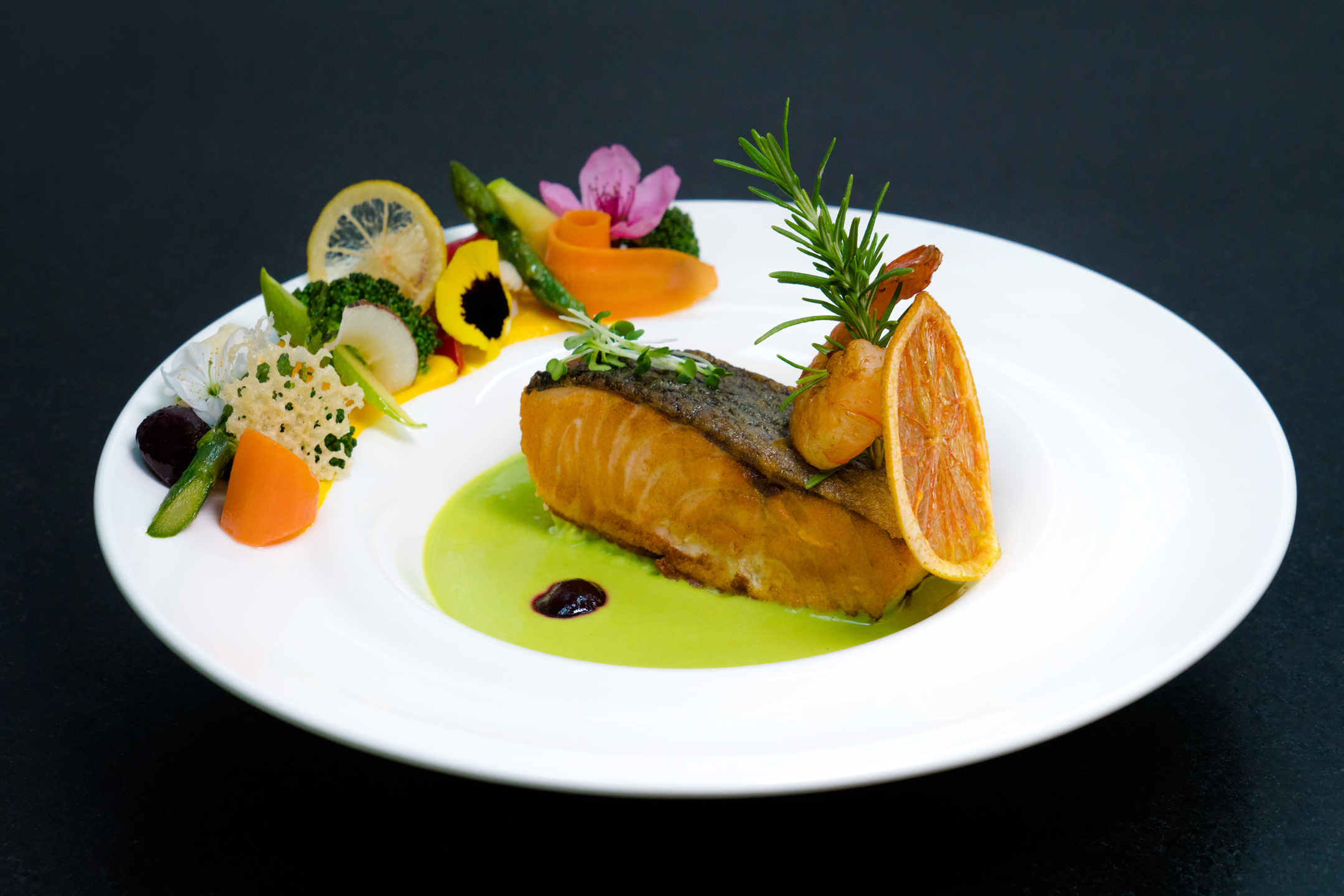 Hotels & Preference Hualing Tbilisi_Be Chic_Food_12.jpg