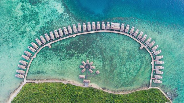 It's human nature to want to experience… Huma's nature! That's our 4K drone shooting the beauty of this fantastic private island.