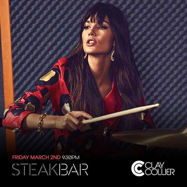 Kicking out the feel good jams @steakbarchicago tonight  #trustthedj @themusictrust