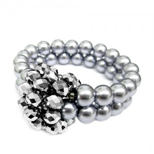 hnb92181-grey-pearl-with-silver-glass-crystal-double-stretch-bracelet.jpg