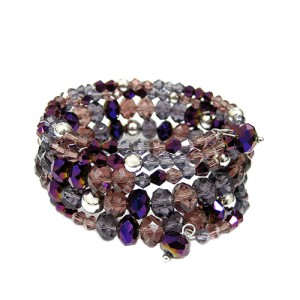 hnb78248-party-girl-purple-mixed-glass-crystal-with-silver-metal-bead-wrap-around-bracelet.jpg
