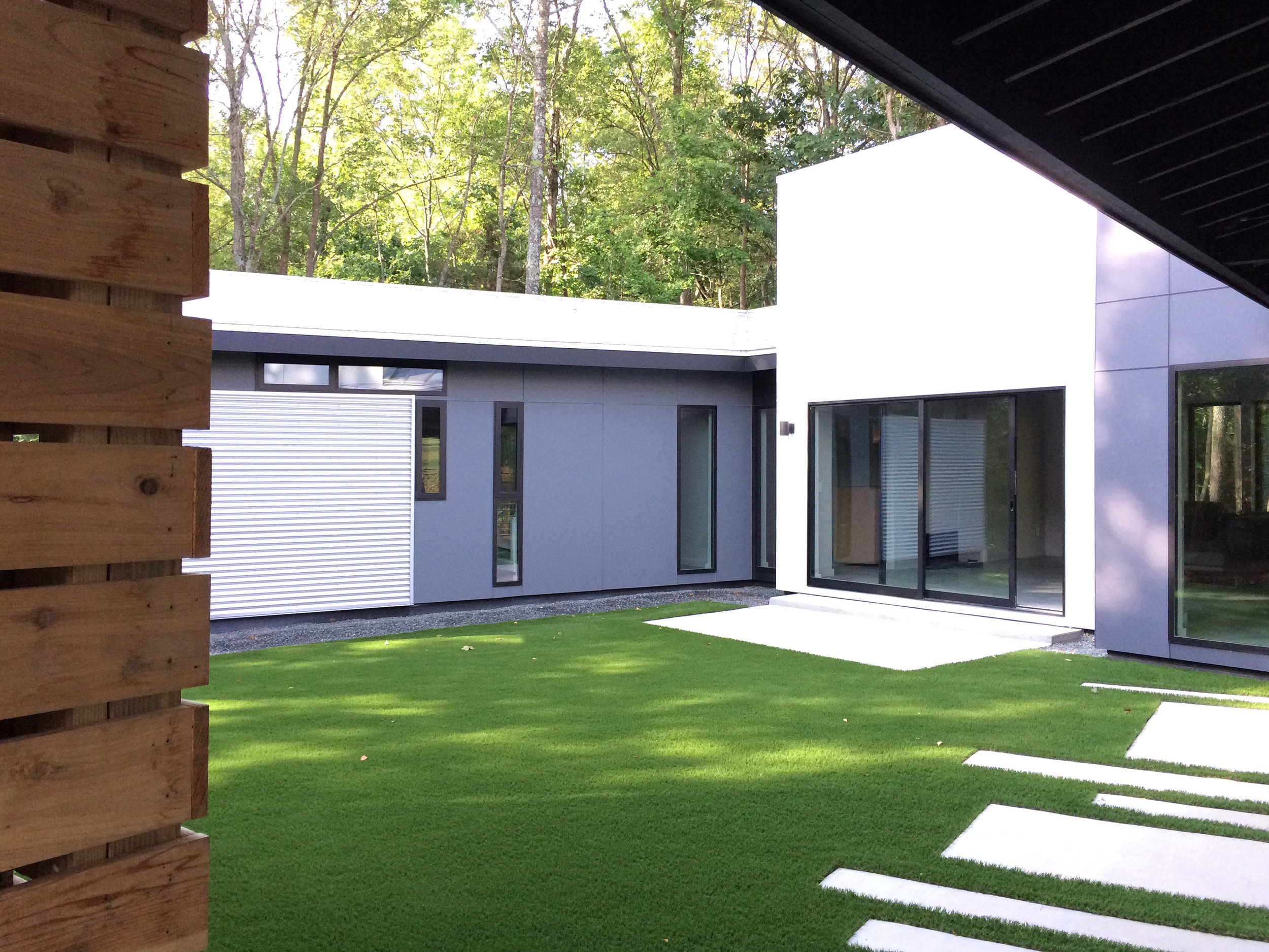 modern east coast style upscale architecture in charlotte nc