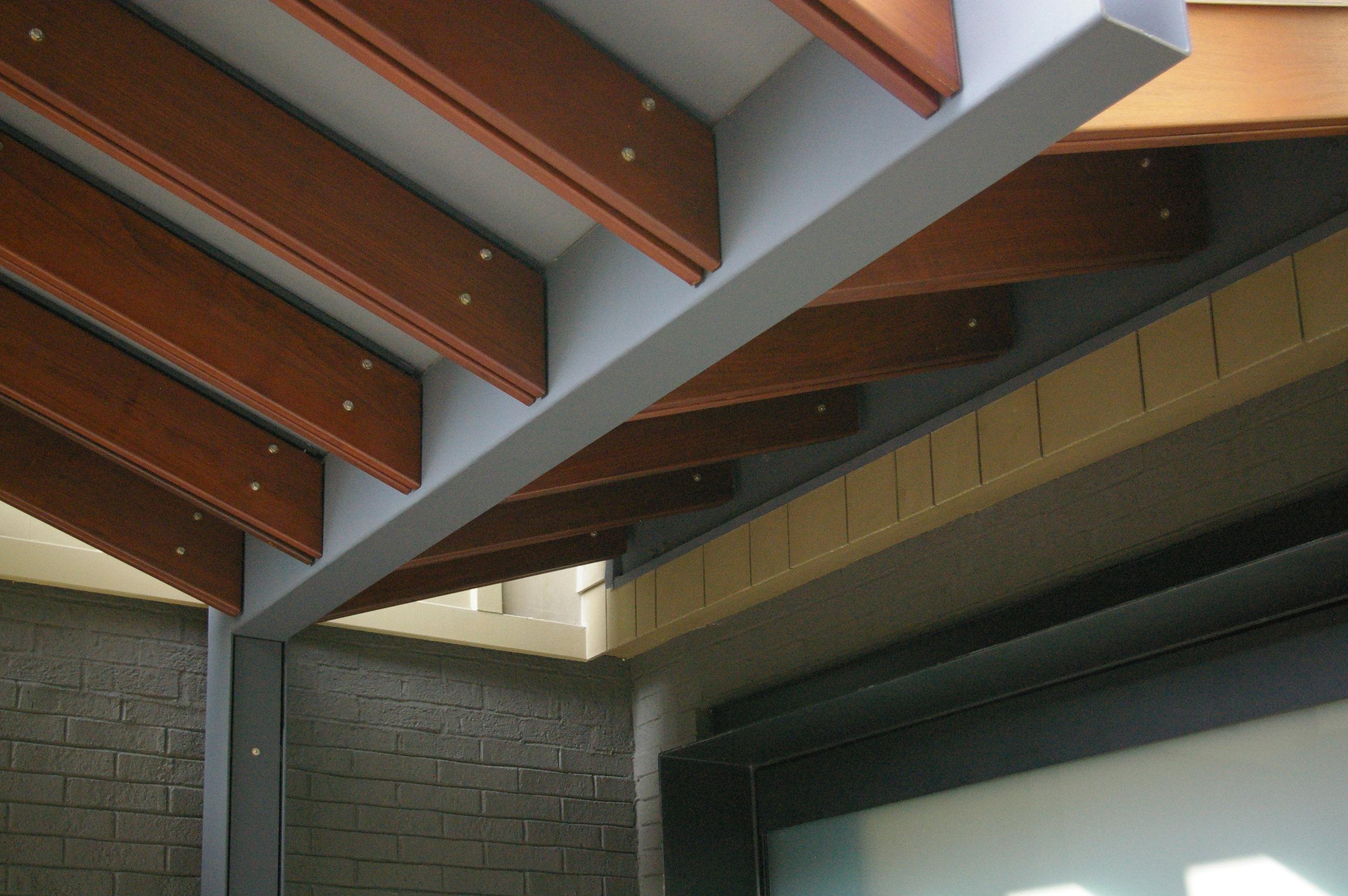 modern architect charlotte nc