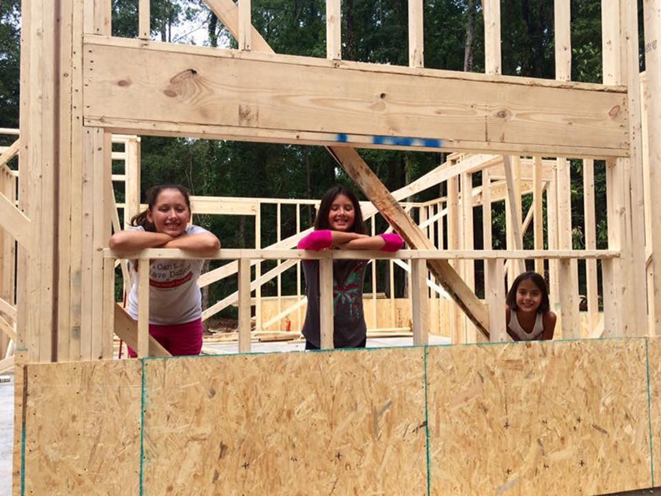 modern house construction charlotte nc