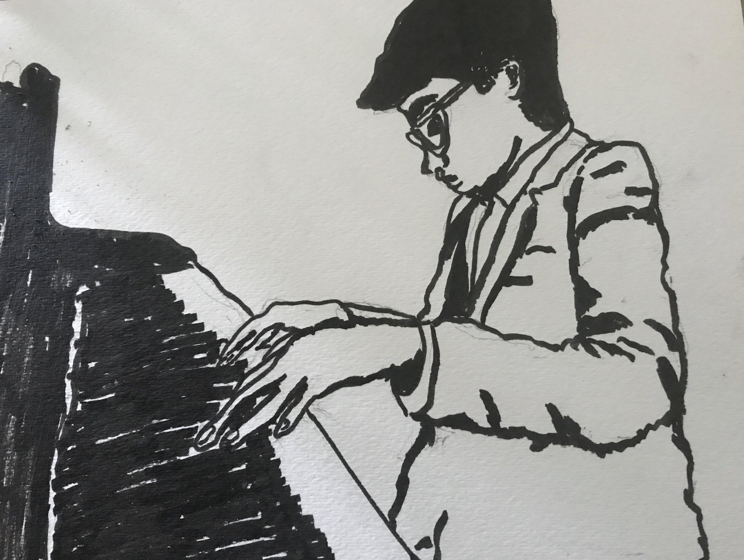 Copy of Jazz Master