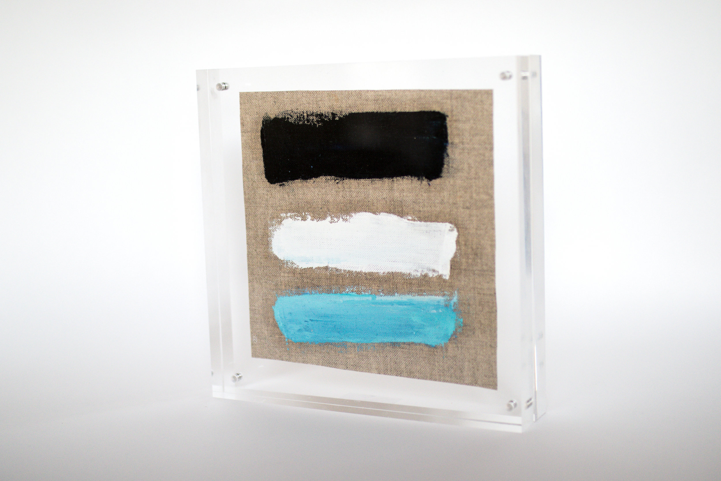 Copy of Lucite Lovely 31- SOLD