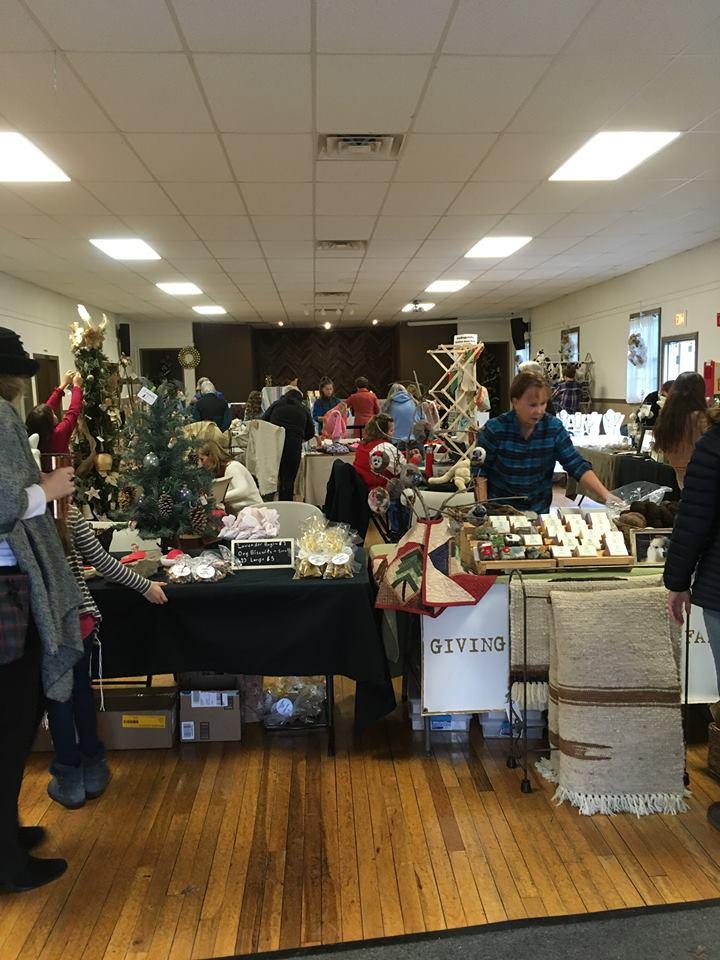 The 2018 Craft Faire Fundraiser
