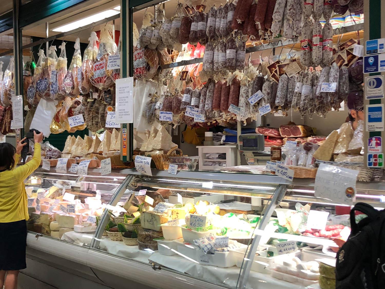 Copy of Italian market