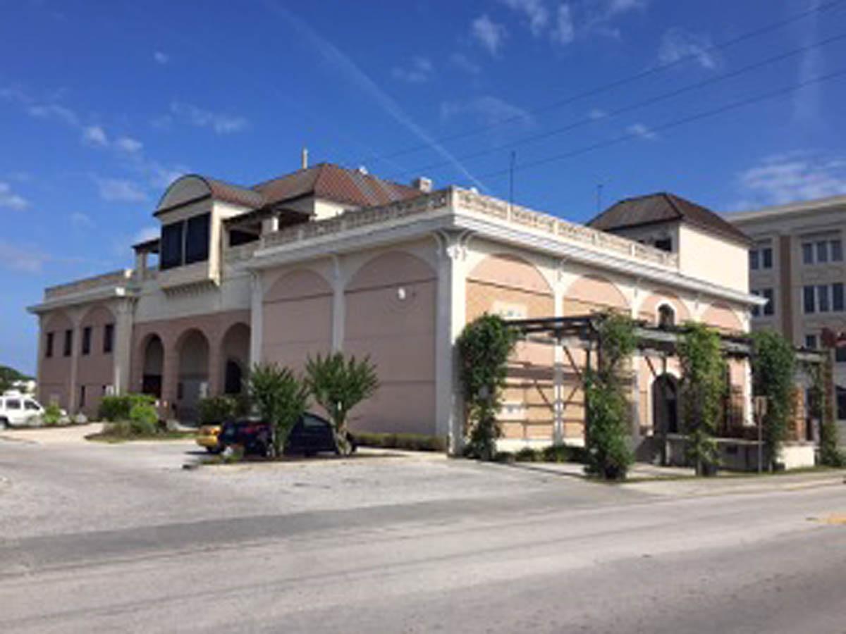 San Sebastian winery in Saint Augustine, Florida