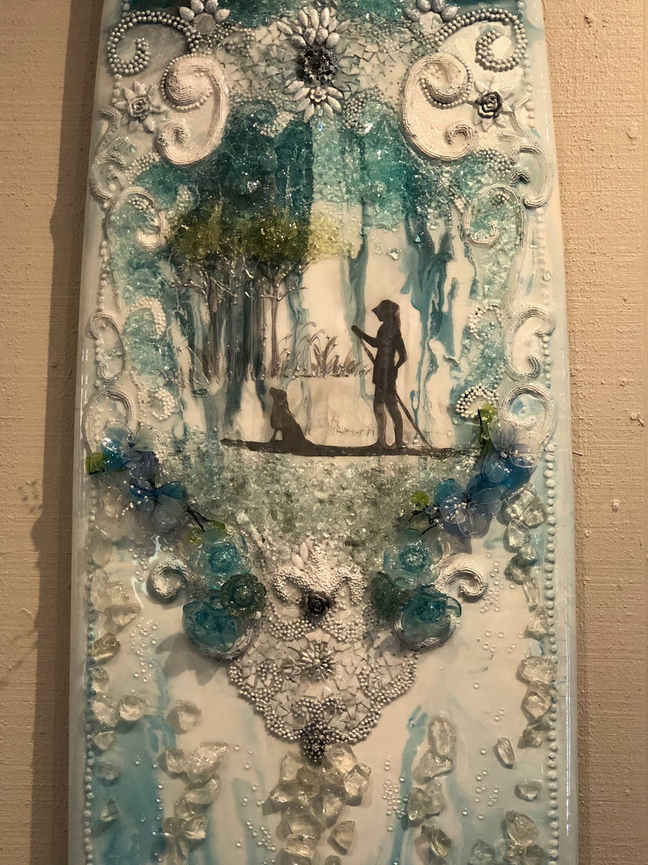 Mary Hong artwork