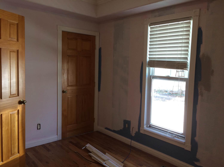 priming bedroom walls before painting bedroom walls