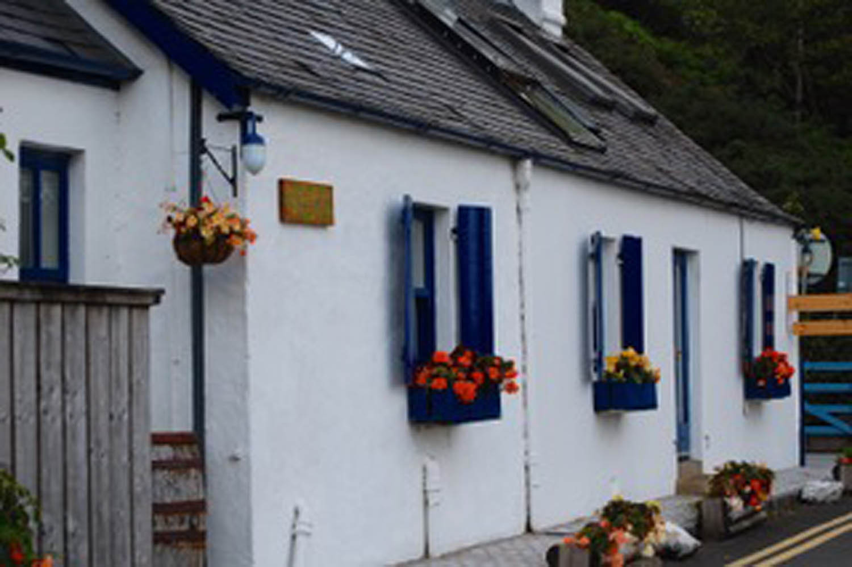 village homes in dingwall scotland
