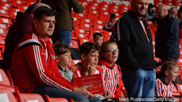 Sunderland: What the hell happened? — LADS Podcast