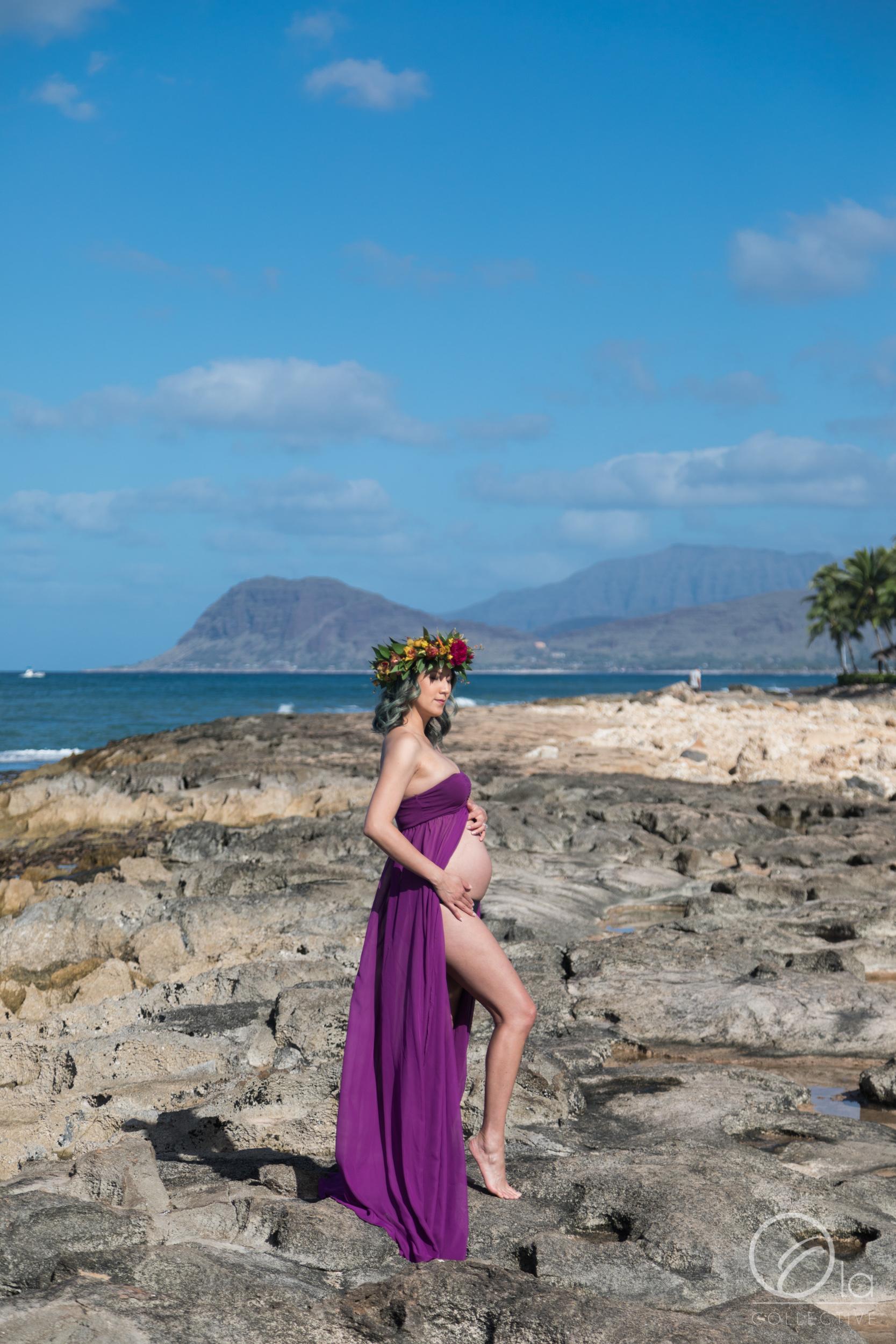 Four-Seasons-Oahu-Maternity-Photographer-Ola-Collective-14.jpg