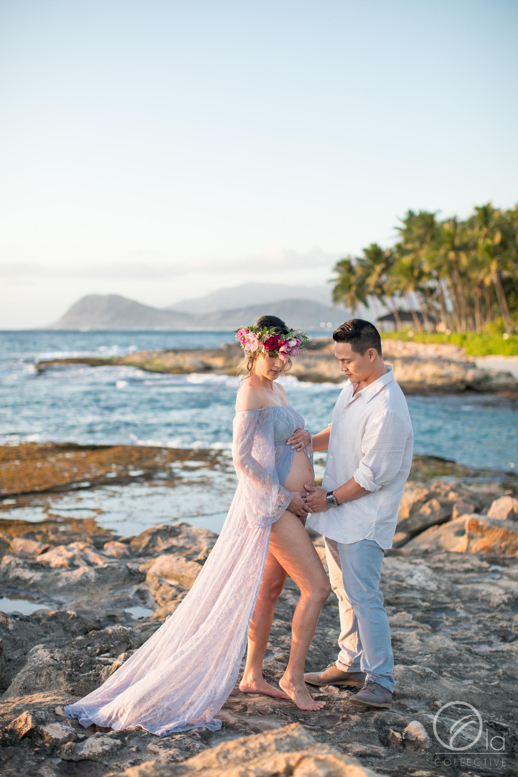Four-Seasons-Oahu-Maternity-Photographer-Ola-Collective-5.jpg