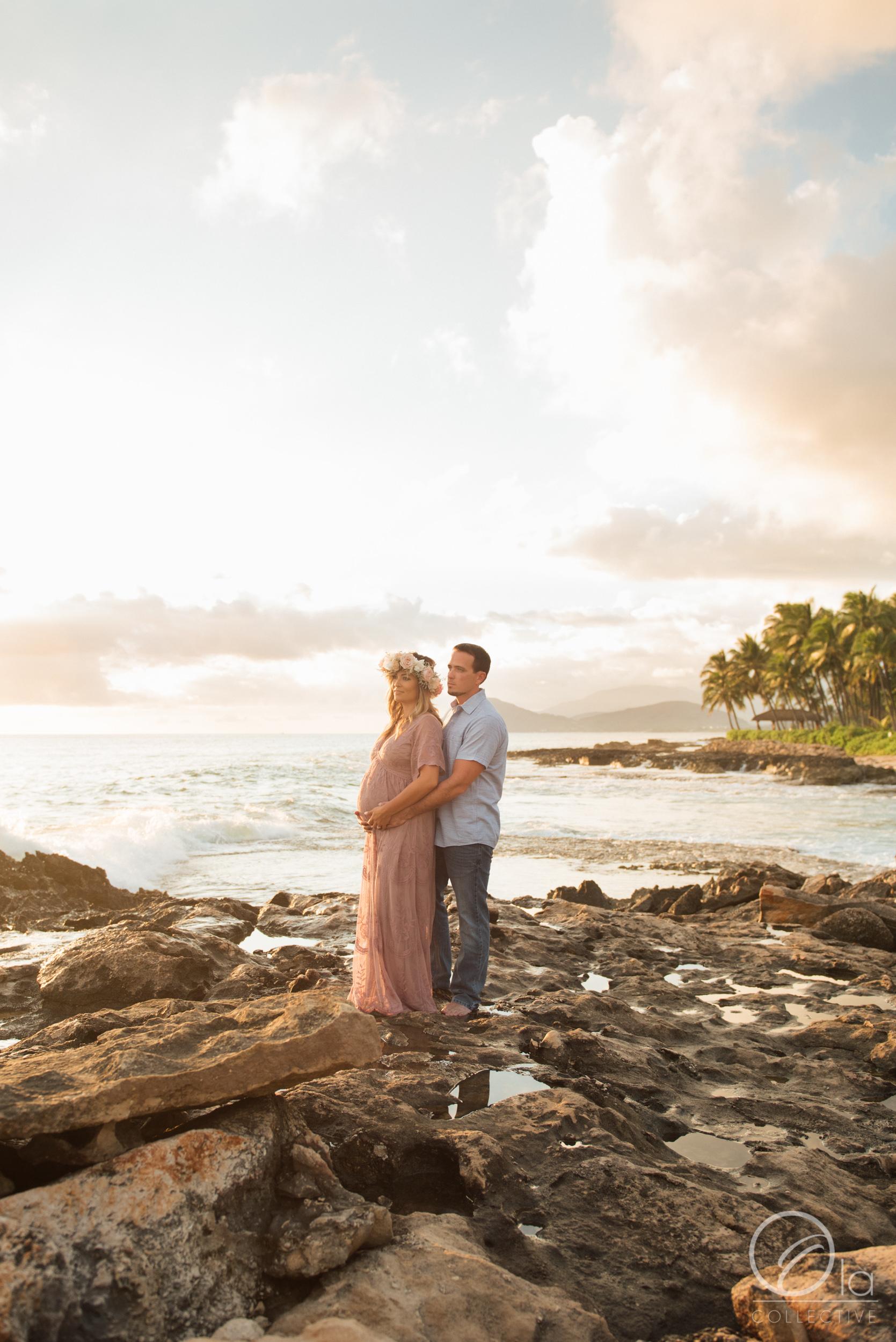 Four-Seasons-Oahu-Maternity-Photographer-Ola-Collective-2.jpg