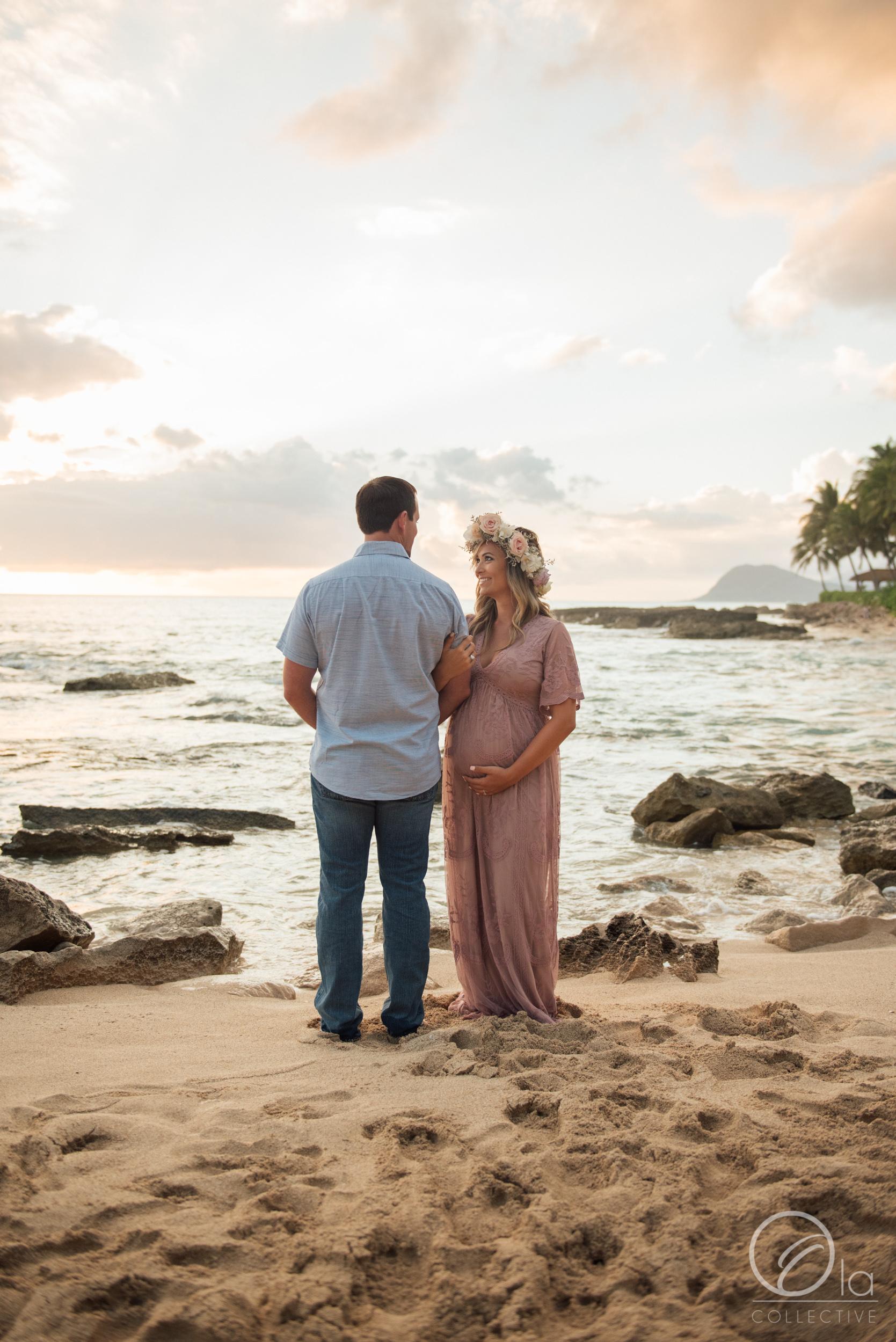 Four-Seasons-Oahu-Maternity-Photographer-Ola-Collective-4.jpg