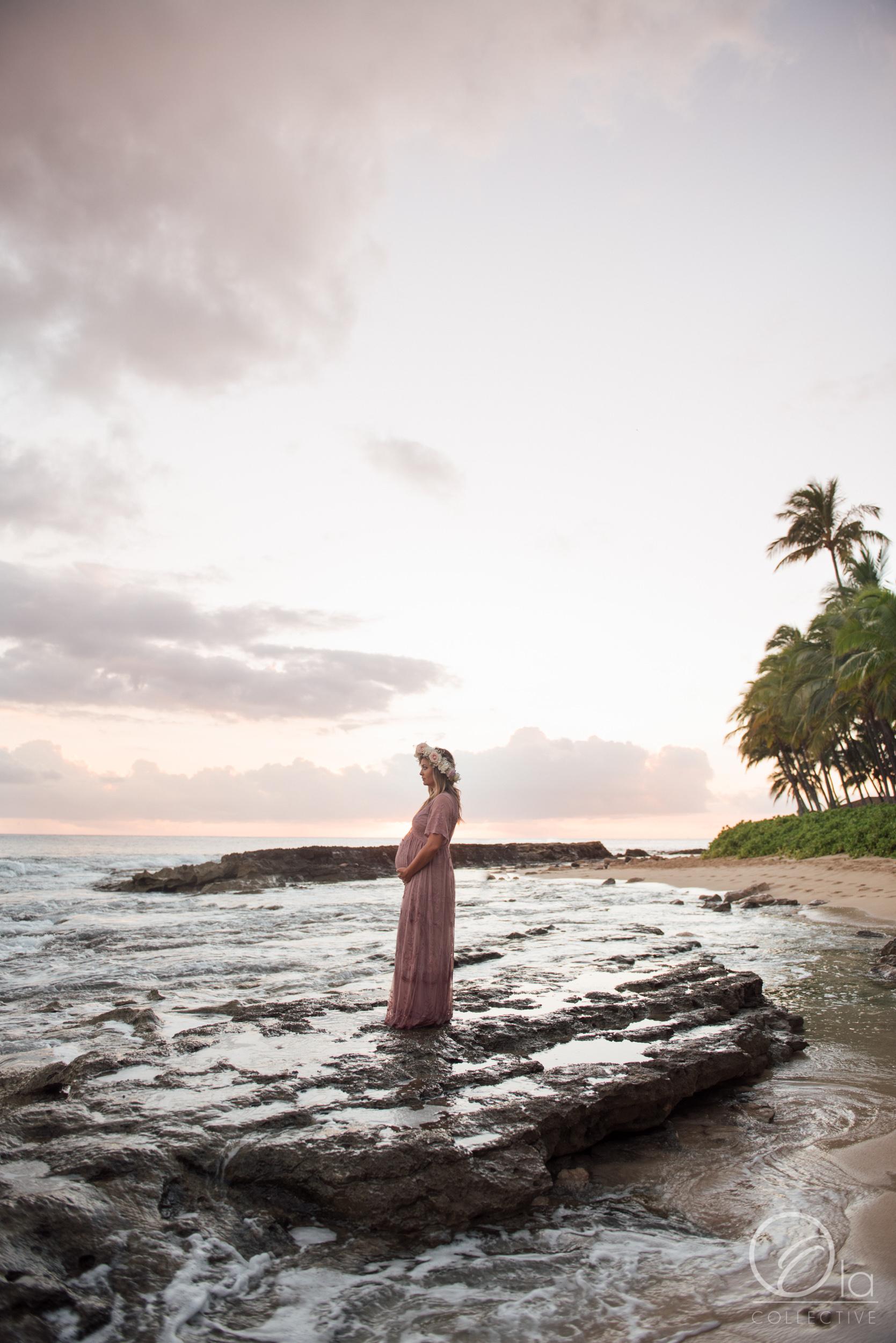 Four-Seasons-Oahu-Maternity-Photographer-Ola-Collective-7.jpg