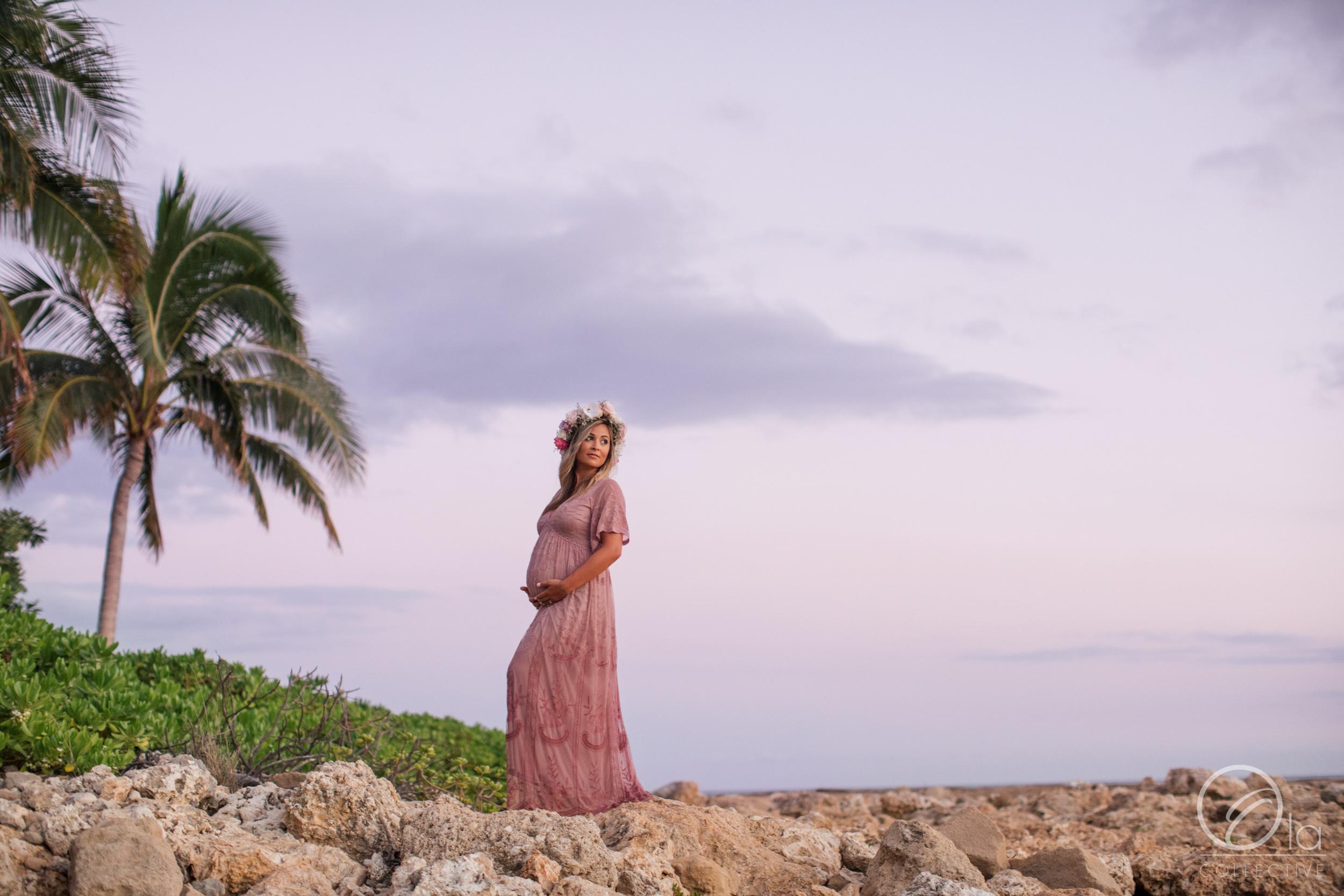 Four-Seasons-Oahu-Maternity-Photographer-Ola-Collective-10.jpg