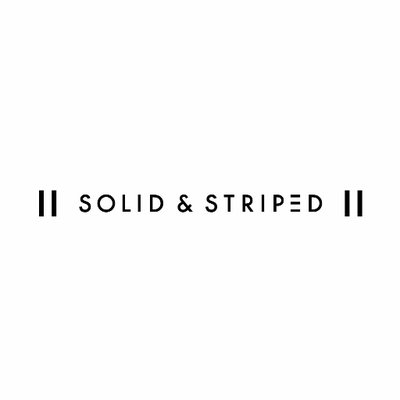 Solid And Striped