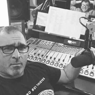 Jason Kramer | KCRW DJ & Music Supervisor