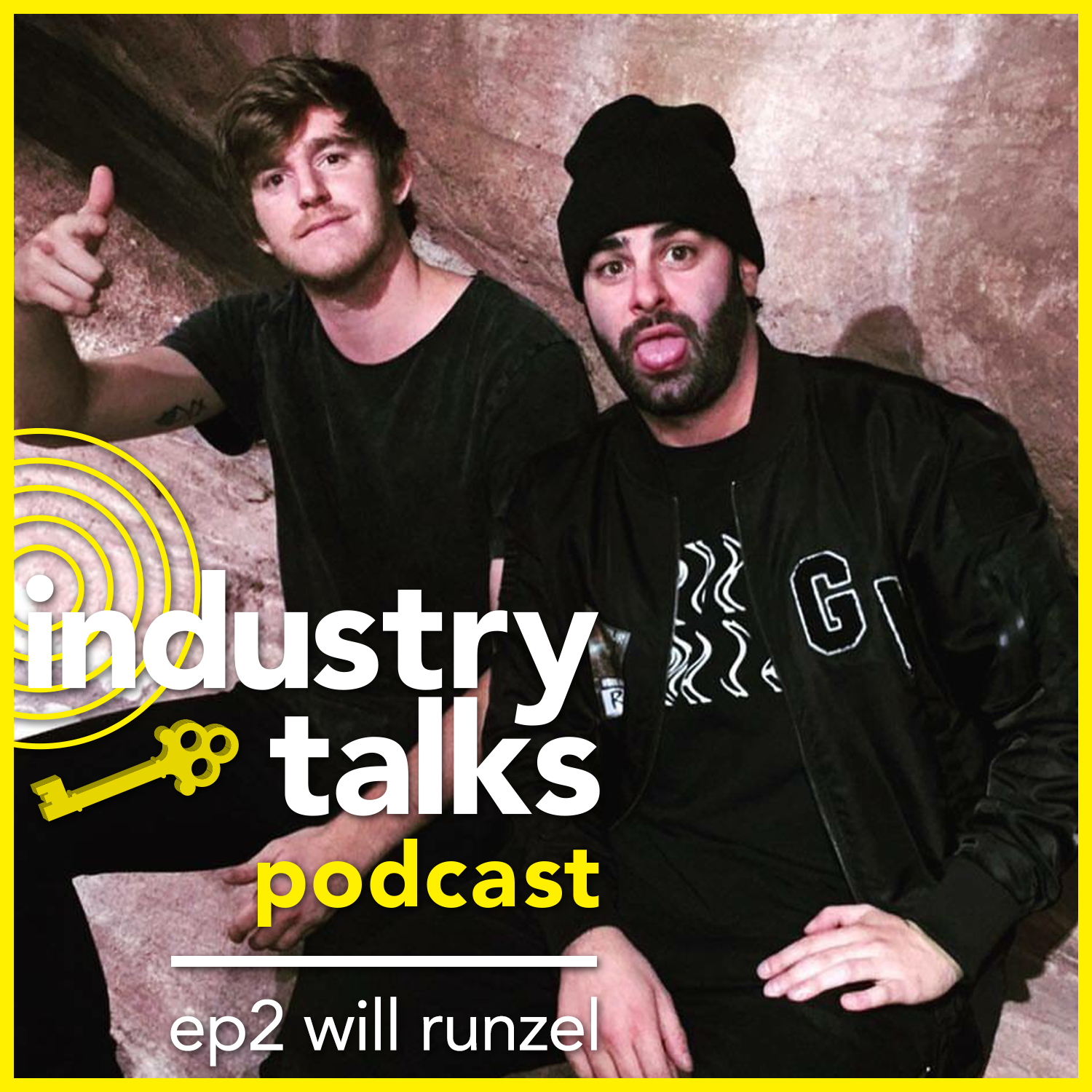Industry_Talks-Podcast-EP2-WILL_RUNZEL-Square.png